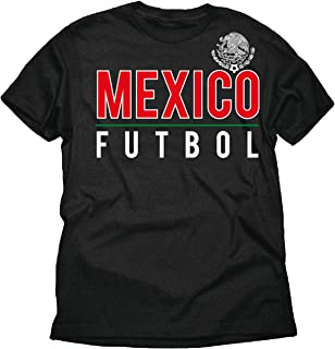Apparel Dynasty Adult World Cup Soccer Country T-Shirt