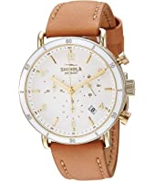 Shinola Detroit - The Canfield Sport Chronograph 40mm - 20089885