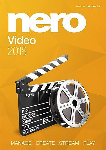 Nero Video 2018 [Download]