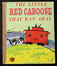 The Little Red Caboose that Ran Away (852)
