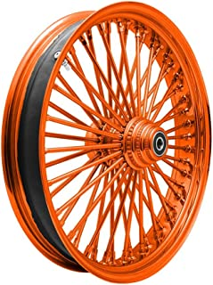 Ride Wright Wheels 23x3.5-50_COP-Rm_COP-Np_COP-Sp_COP-Hb Fat 50-Spoke Original
