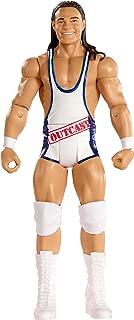WWE Bo Dallas Action Figure