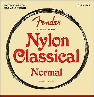 Fender Classical/Nylon Guitar Strings