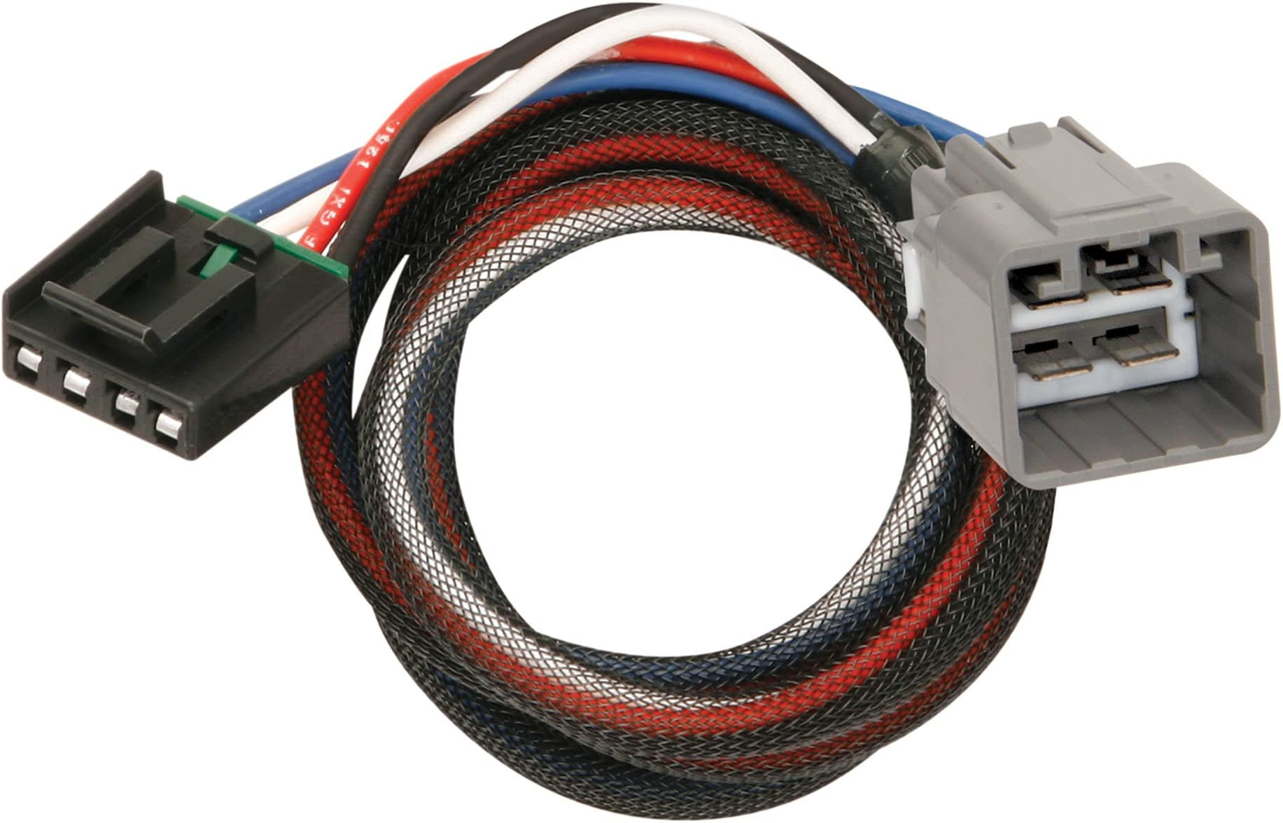 Amazon.com: Reese Towpower 8507400 Brake Control Wiring Harness (for Jeep):  Automotive | Reece Wiring Harness Toyota |  | Amazon.com