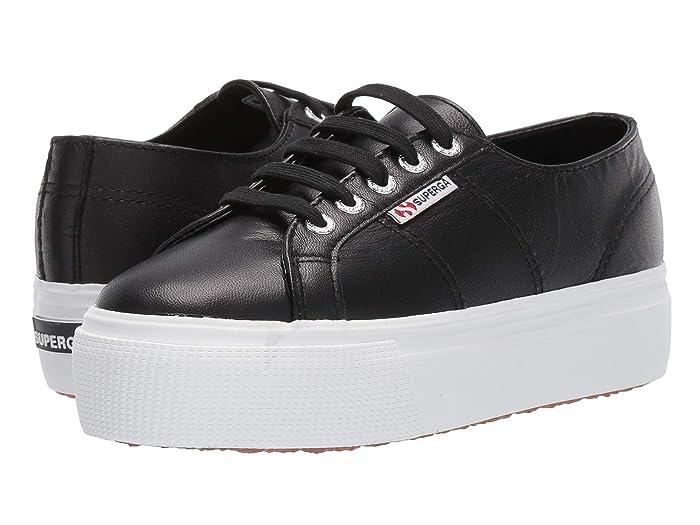 Superga 2790 Nappaleaw Sneaker   Zappos.com