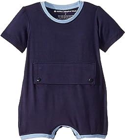 Adaptive Bodysuit (Infant/Toddler/Little Kids)
