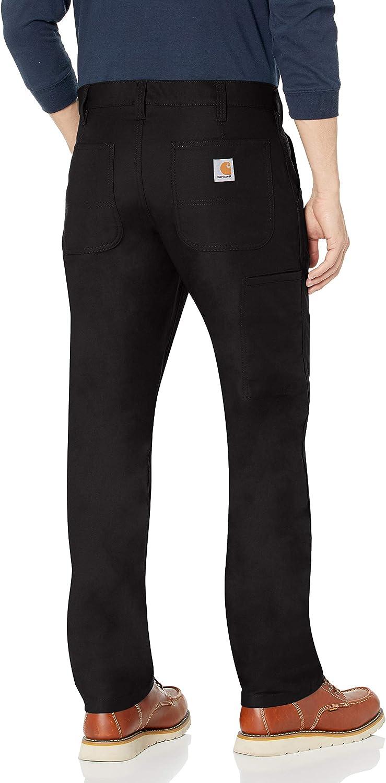 Carhartt Rugged Professional Series Pant Pantalon d'utilité Professionnelle Homme Noir 001