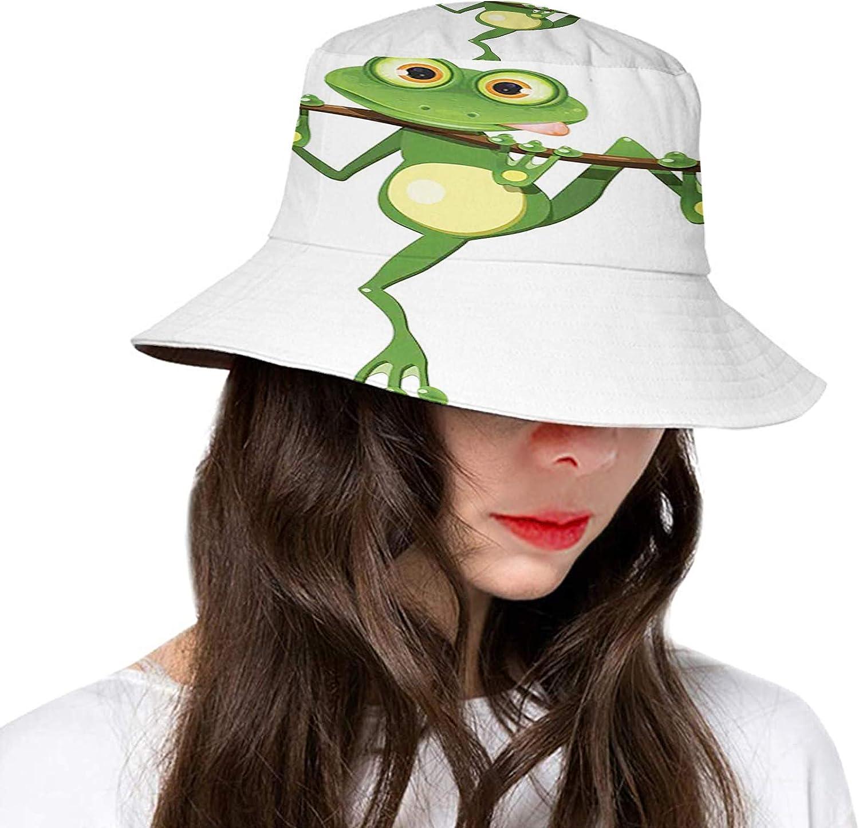 Sun Hat for Men&Women,Summer Cap with UV Protection-UPF 50 Outdoor Bucket Hat