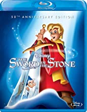 Best the sword in the stone dvd Reviews