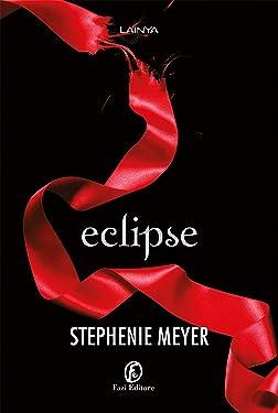 Eclipse (Twilight - edizione italiana Vol. 3) (Italian Edition)