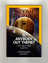 National GeoGraphic Is AnyBody Out There? July 2014