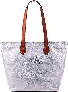 WEDMAY Damen Tote Bag Schultertasche Handtasche Damen Totes Bag Leichte Arbeit Shopper Tasche