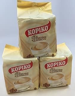 Best kopiko creamy white Reviews