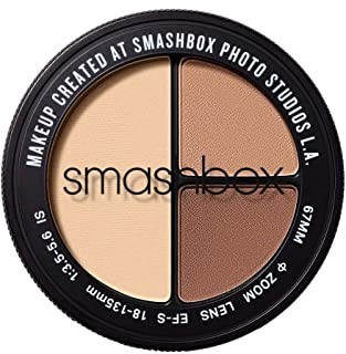 Smashbox Photo Edit Eyeshadow Trio - Nude Pic Medium