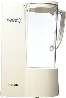 Wave Q- Mineralized Hexagonal Alkaline Water Generator