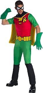 Teen Titans Robin Men's Costume