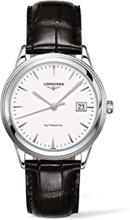 [浪琴]LONGINES 手表 旗舰 自动上弦 L4.974.4.12.2 男士 【正规进口商品】