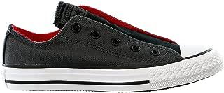 Converse Chuck Taylor All Star Slip OX Fashion Sneaker Shoe - Thunder/Casino/Black