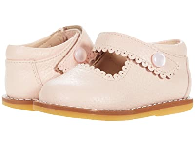 Elephantito Mary Jane (Toddler) (Pink 1) Girls Shoes