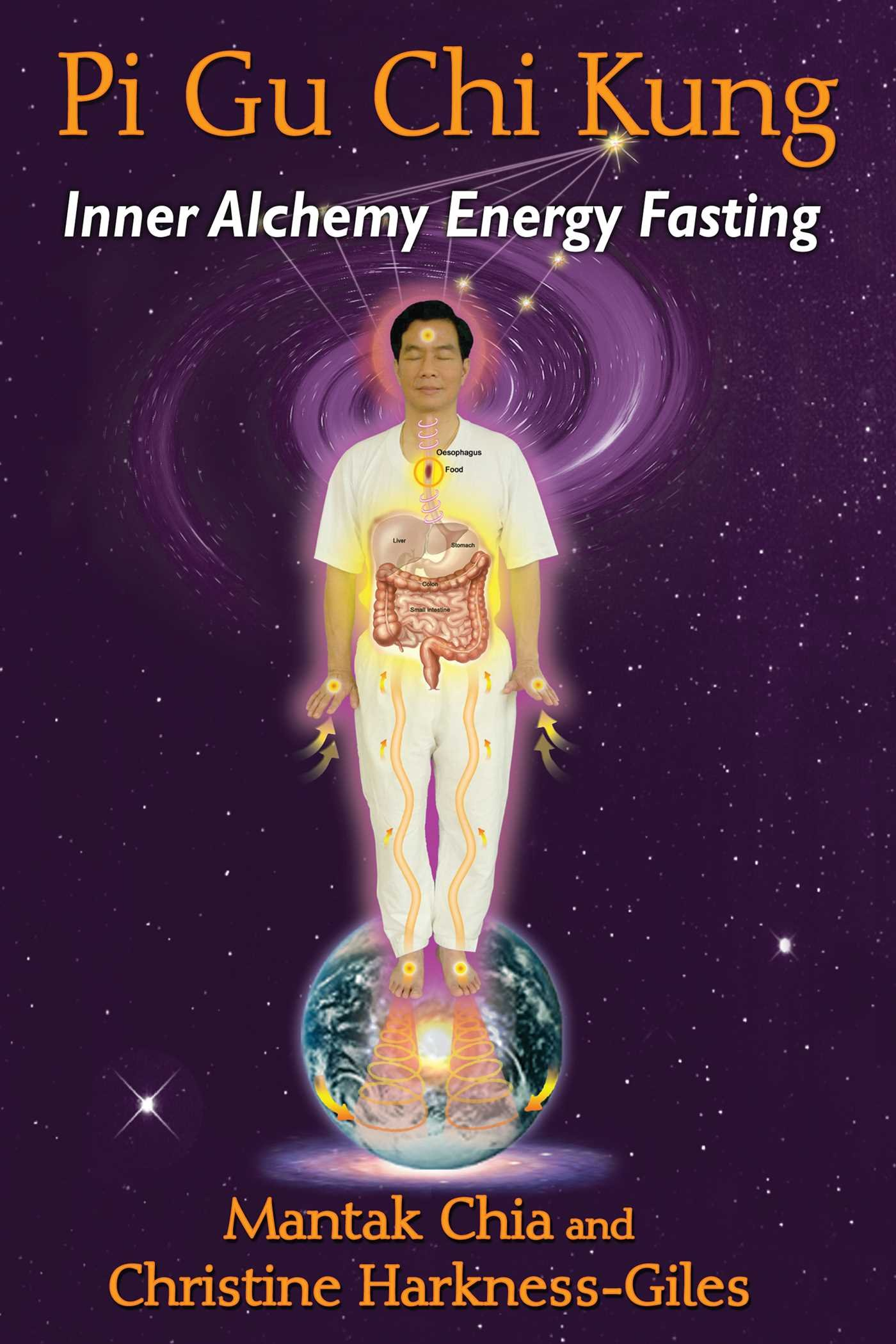 Image OfPi Gu Chi Kung: Inner Alchemy Energy Fasting (English Edition)