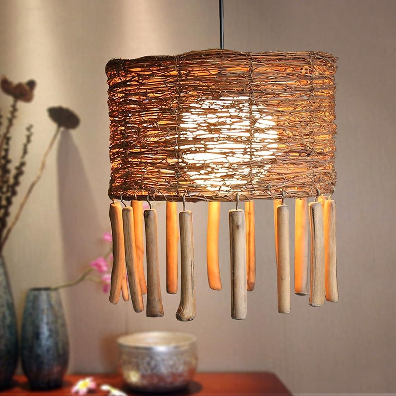 Nordic Kuche Pendelleuchte Flur Wohnzimmer Fur Lampe Holz