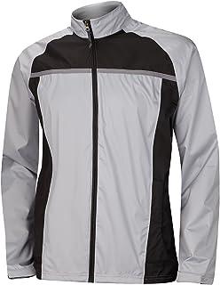 adidas, Golf Climastorm Essential - Chaqueta Impermeable para Hombre