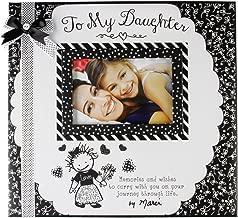 Marci Daughter Scrapbook