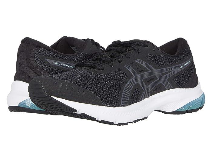 ASICS  GEL-Kumo Lyte (Black/Carrier Grey) Womens Running Shoes