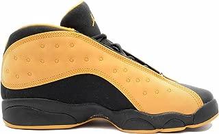 Nike Air Jordan 13 Retro Low BG Black/Chutney 310811-022 (Size: 4.5Y)