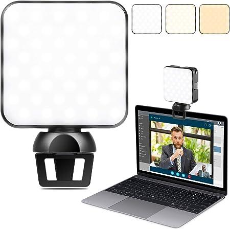 Licht Für Videokonferenzen Videokonferenz Beleuchtung Kamera