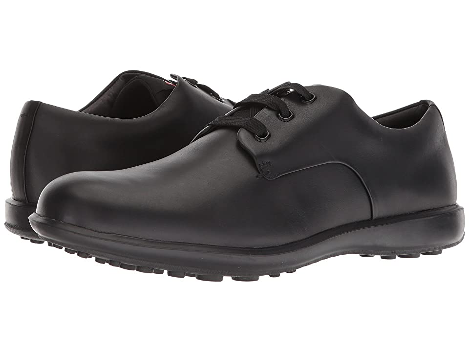 Camper Atom Work 18637 (Black) Men