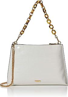 ALDO Women's ONALLA Handbag, Other White, ONE Size