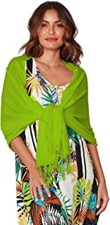 Best chiffon shawl wrap Reviews