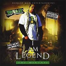 I Am Legend [Explicit]