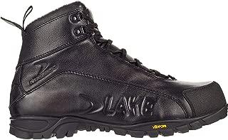 Lake MXZ200 Cycling Shoe - Men's Black, 48.0
