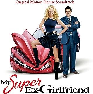 My Super Ex-Girlfriend (Original Motion Picture Soundtrack)