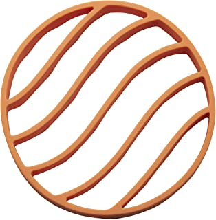 Instant Pot, Orange Official Silicone Roasting Rack, Compatible with 6-quart and 8-quart cookers