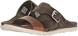 Merrell Around Town Buckle Slide