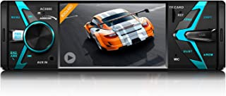 Audiocore AC9900 Autoradio avec écran TFT 800×480 Bluetooth MP5 Télécommande AUX..