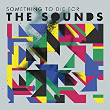 Something to Die For [Explicit]