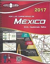 POR LAS CARRETERAS DE MEXICO 2017