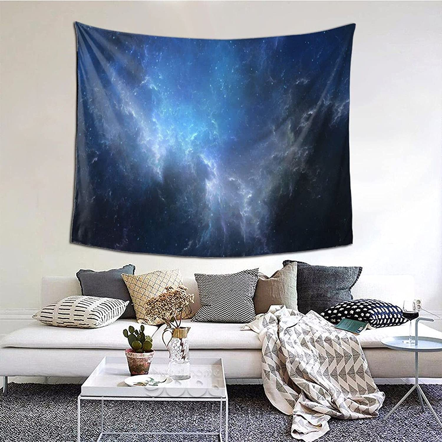 Space Collection Tapestry 60 51 Inch Colorful Hippie Fort Worth Mall Ta Translated Multiple