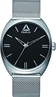 Reebok Casual Watch For Women Analog Stainless Steel - Rd-Pur-L2-S1S1-B1