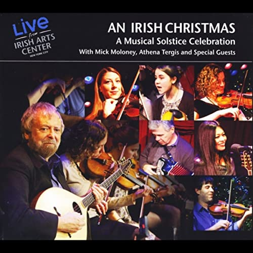 Christmas in the Trenches (Live) [feat  Liz Hanley] by Mick Moloney