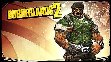 Borderlands 2: Gunzerker Domination Pack [Online Game Code]