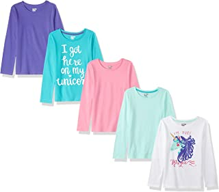 Best girls shirts size medium Reviews