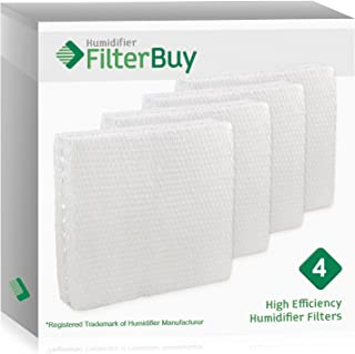 duracraft humidifier filters ac 815