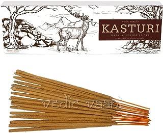 Kasturi Masala Incense Sticks - 250 Gms Vedic Vaani