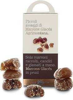 Agrimontana Marron Glacés Chunks, 160 Grams / 5.64 Ounces