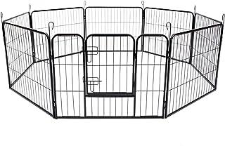 "Paw Mate PET-PP30S Foldable Pet Playpen 31"""